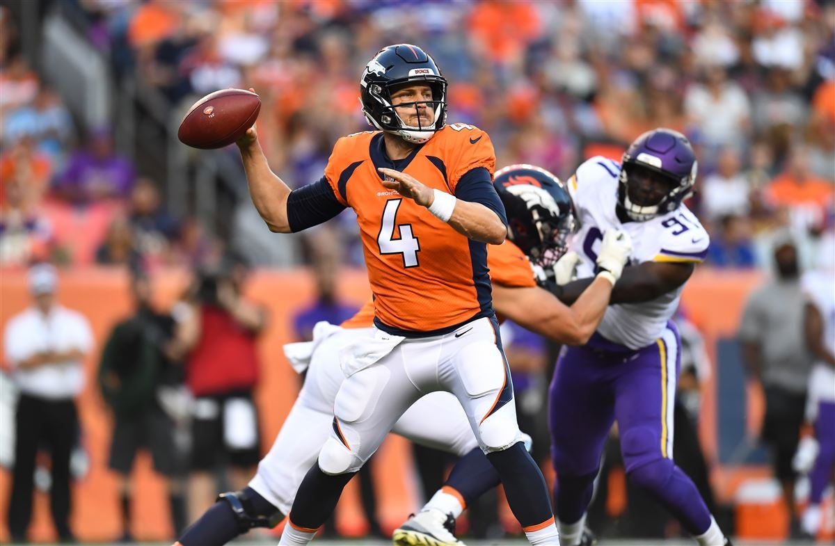 10 Broncos who need a bounce-back performance in Game 2