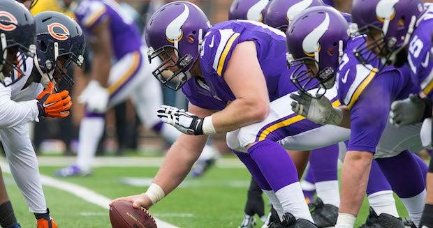 Vikings training camp: Highlights from Saturday morning