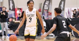 2023 Top25 prospect Caleb Foster commits to Duke