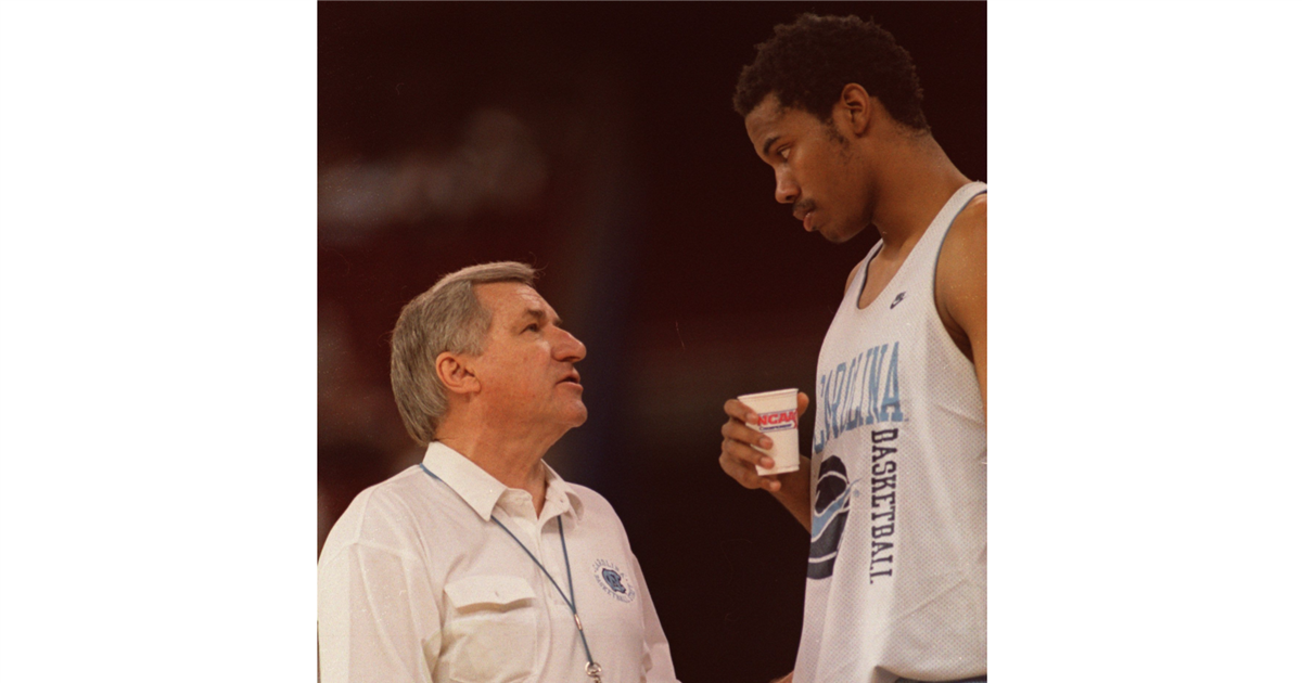 Larry Brown On Rasheed Wallace, Dean Smith, and 3-Point Shooting