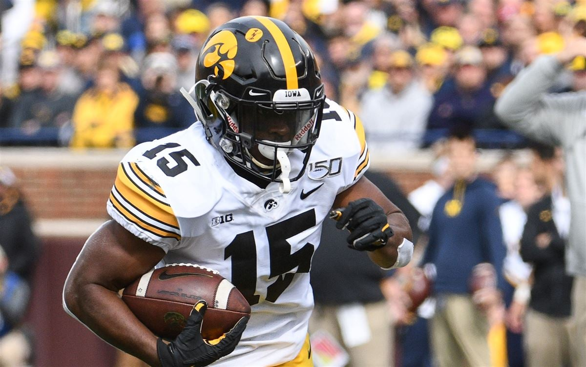 Gameday Thoughts: Iowa vs. Penn State