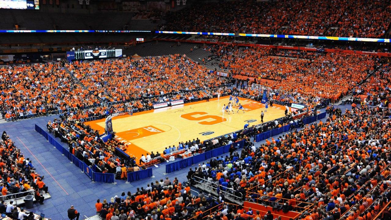 Syracuse Basketball Season Preview