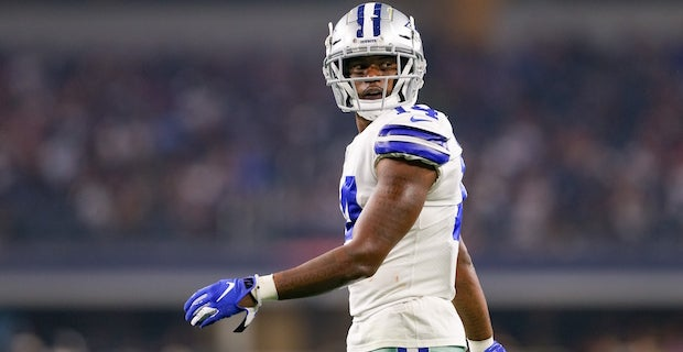 best service e07d6 d234f Cowboys activate C.J. Goodwin from IR, release WR to make room