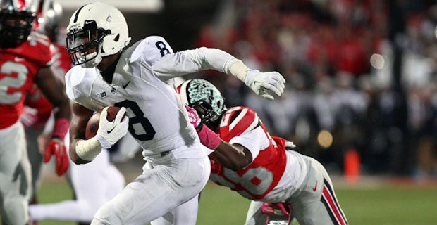 Four former PSU players on Big Ten Network All-Decade Team