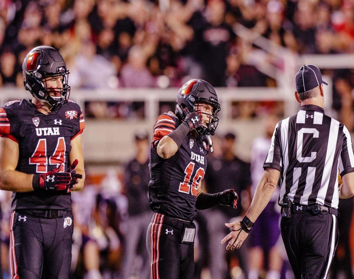 half off 88128 6810c UteZone's Utah Football Uniform Ranking
