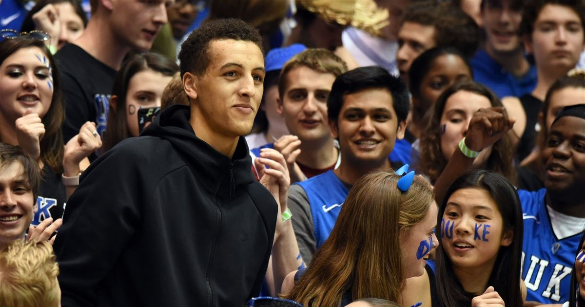 VIP Basketball Q&A: Which players will Duke land in 2021?