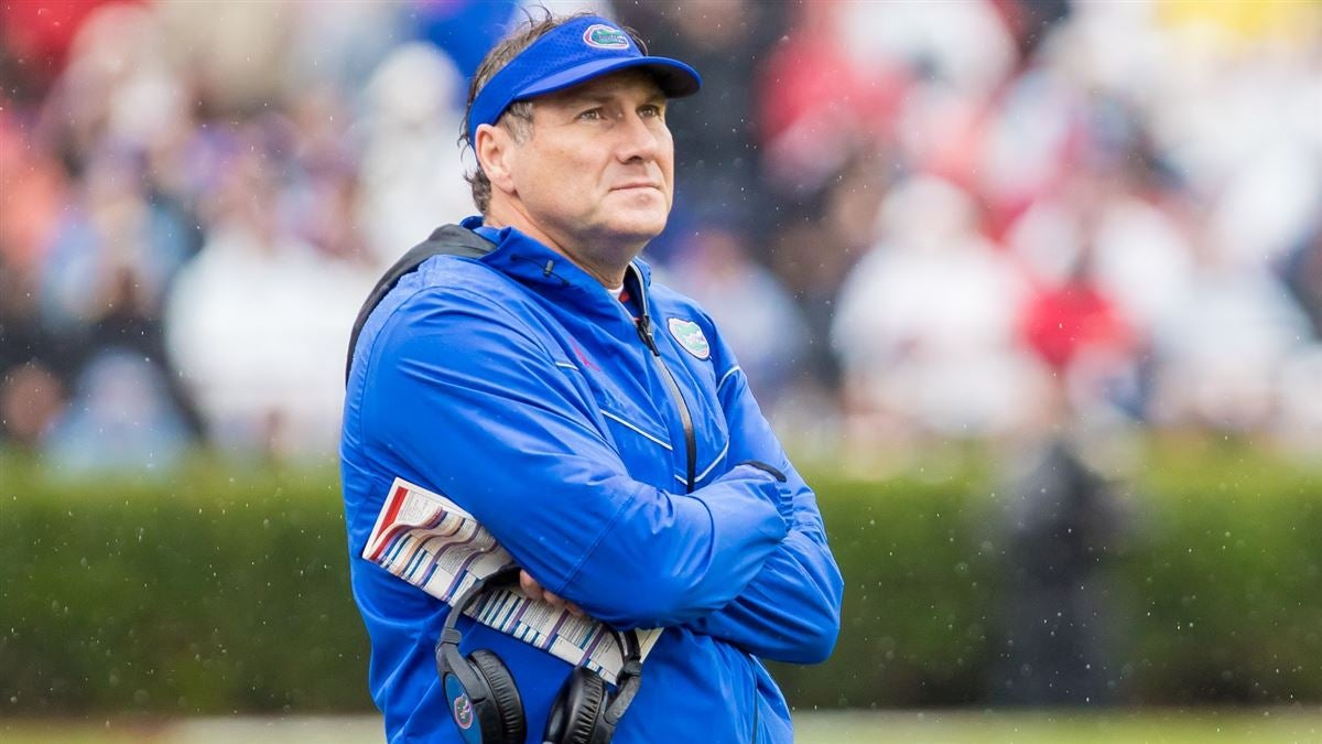 Early game on the road is fine with Mullen