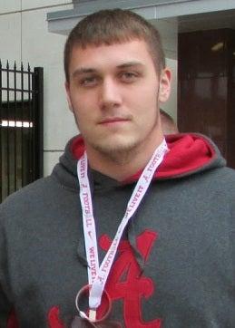 Ross Pierschbacher