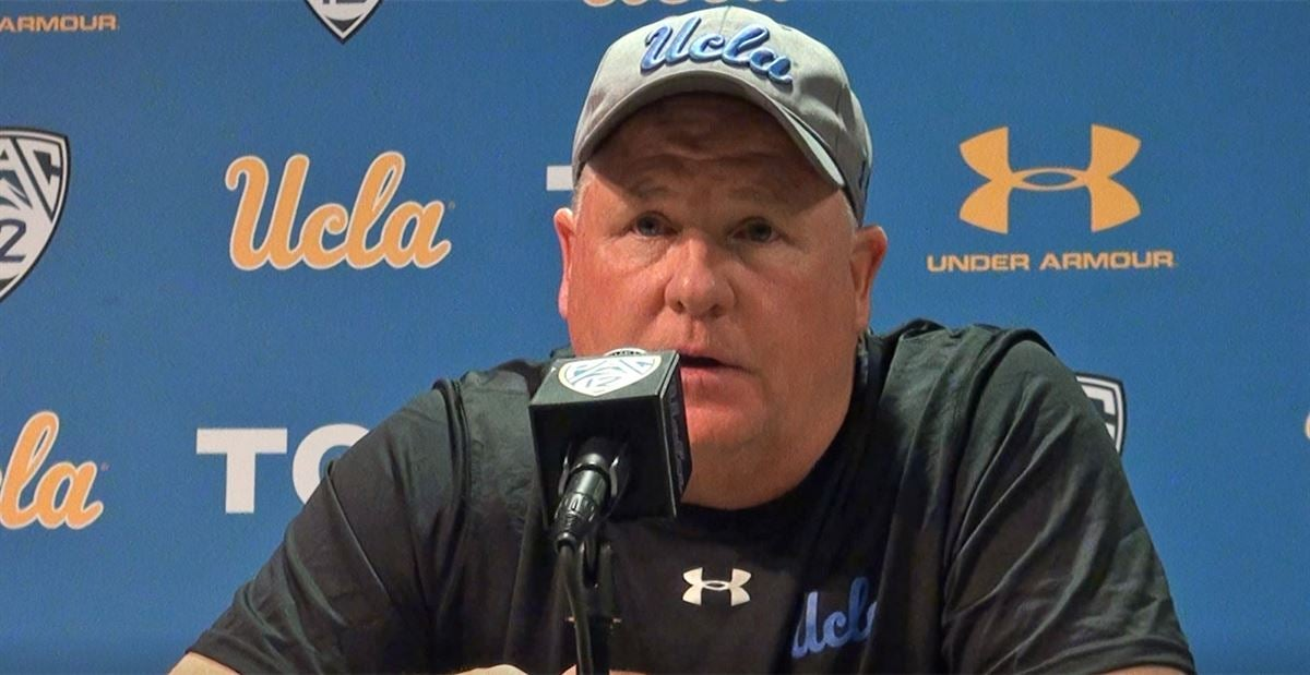 Chip Kelly on Win and Ending Streak Against Stanford