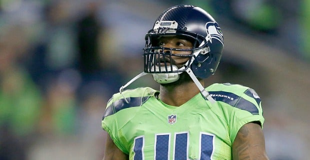 Marcel Reece surprised the Seahawks never brought him back