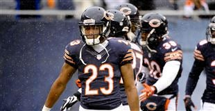 nfl GAME Chicago Bears Dalyn Williams Jerseys