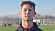Oregon 2022 three-star ATH Nate Vidlak making position move
