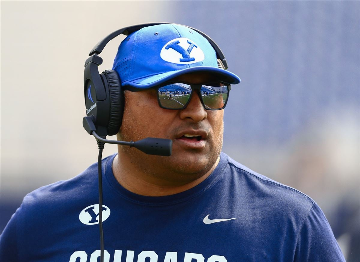 What BYU Football Coaches Said, What We Think it Means