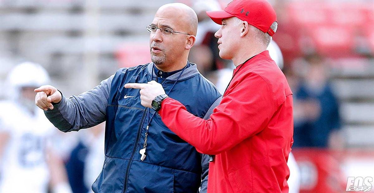 Franklin: PSU trying to learn from Ohio State, Maryland scandals