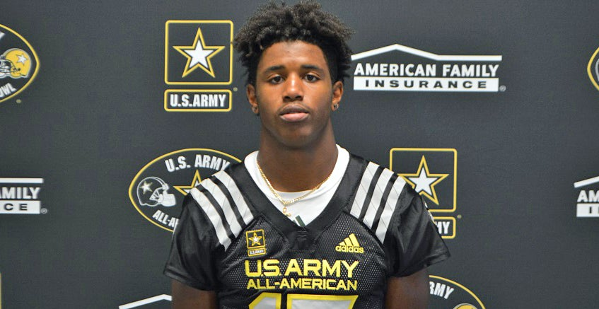 Nation's No. 1 WR goes in-depth on FSU official