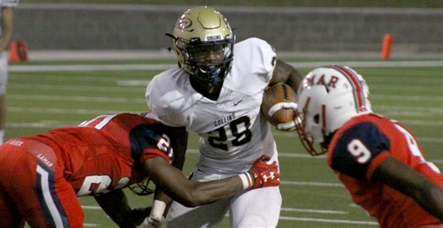 Friday Night Lights: Where to head this weekend in Texas