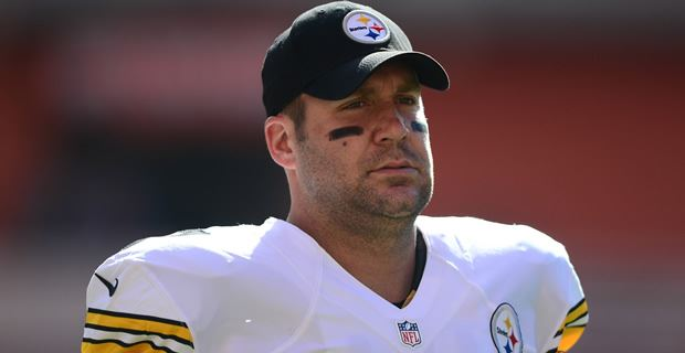 Ben Roethlisberger Not Concerning Self With Next Contract