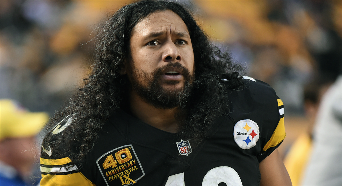 3f2c204f42c Troy Polamalu excited for official start of new football league