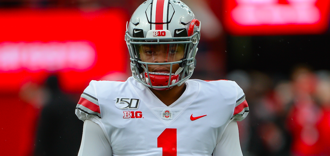 Reaction: Justin Fields better than Jake Fromm, experts argue