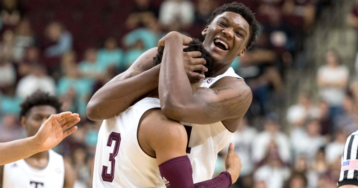 Aggies to open NCAA Tournament against Providence