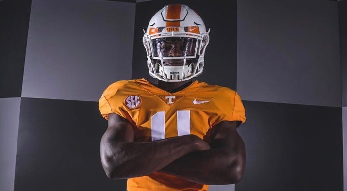 In-state Vols commitment suffers season-ending injury