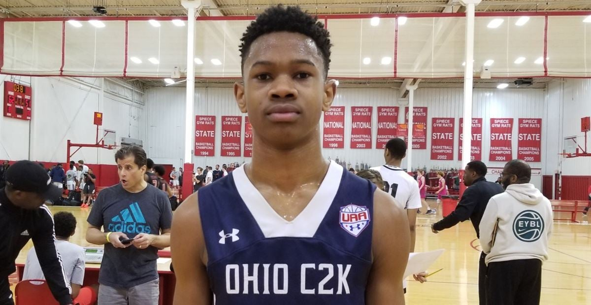 Hoops Notes: Ohio State staff hosts prospects for Team Camp