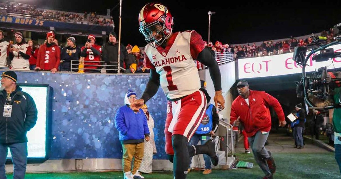 Oklahoma football live updates: Scores, schedule, highlights