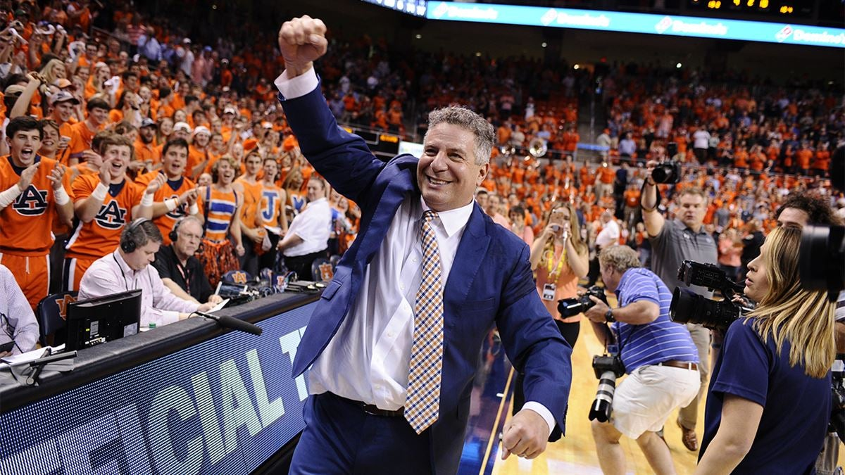 Auburn basketball schedules home-and-home with Pac-12 team