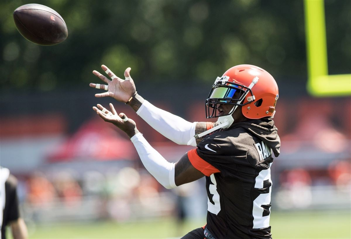 Fred's Focus: Browns need Randall to make big impact on defense