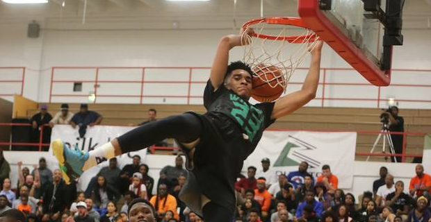 Elevate Hoops Notebook: Part A