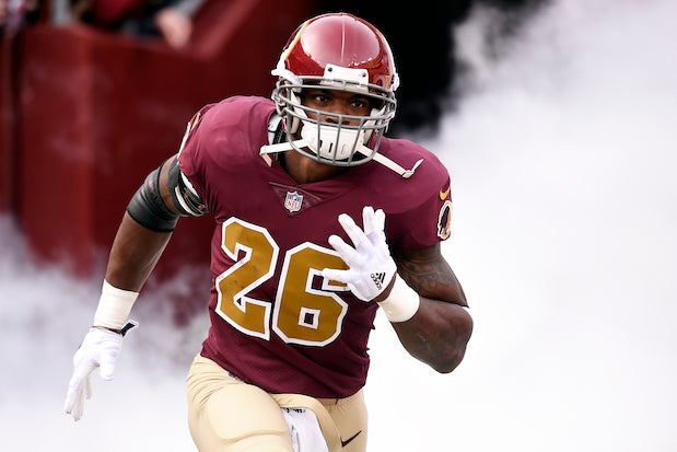 huge selection of 5f0d9 43831 Adrian Peterson, Washington, Running Back