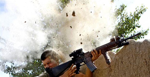 photo essay years of war