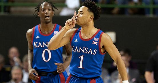 NCAA Tournament: ESPN bracketology predicts field