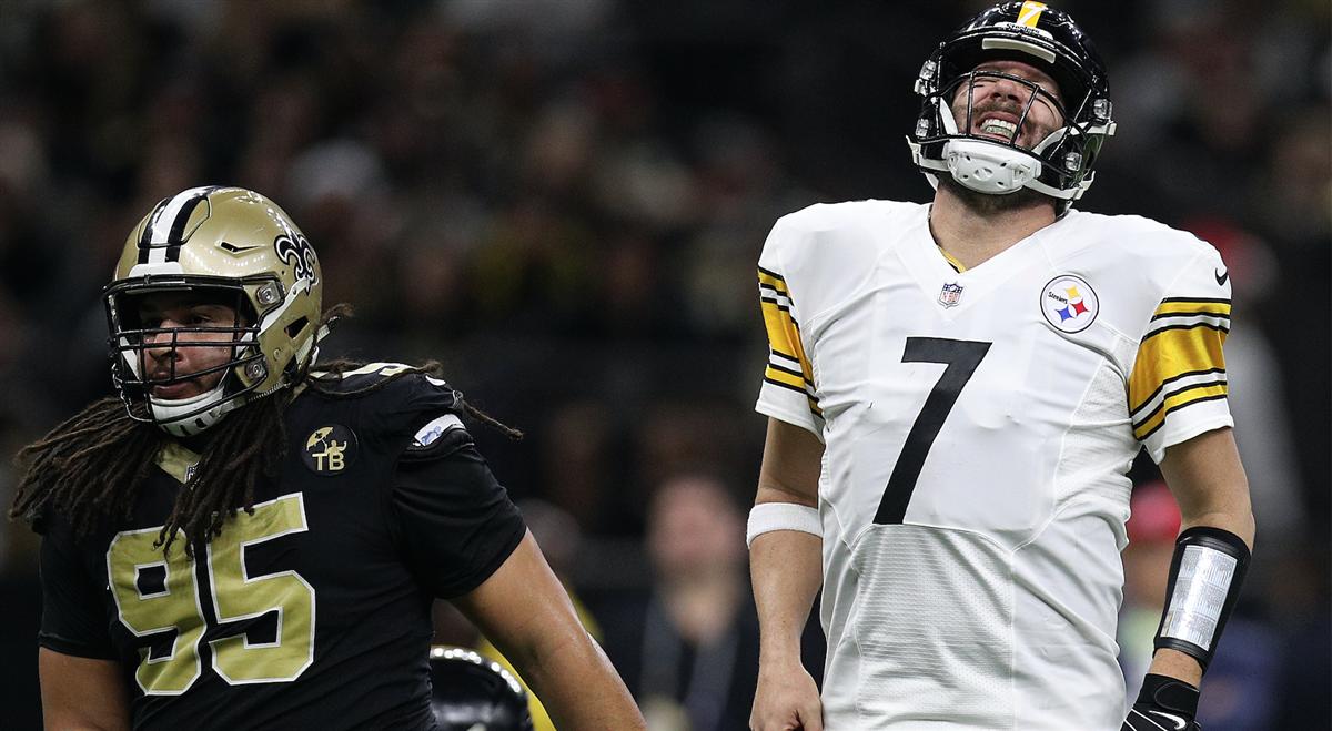 39fcd4b2c The Pittsburgh Steelers  Week 17 playoff scenarios