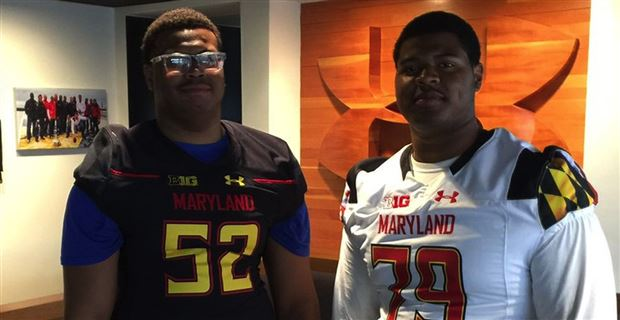 Early Signing Day: Analyzing The Terps' 2018 Class