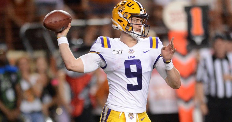 Two SEC quarterbacks earn high praise from Pro Football Focus