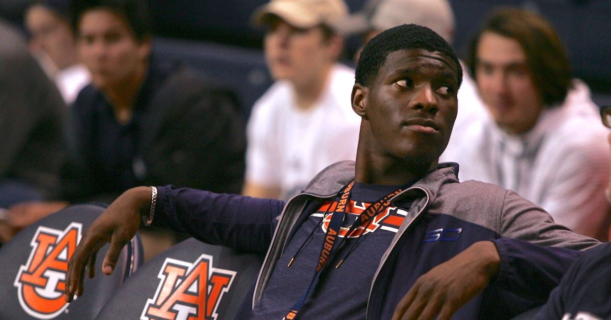 NCAA rules on Auburn Tigers guard Danjel Purifoy's eligibility for 2018-19 season amid FBI investigation involving Chuck Person