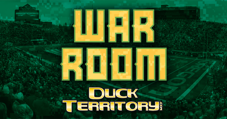 The DuckTerritory War Room