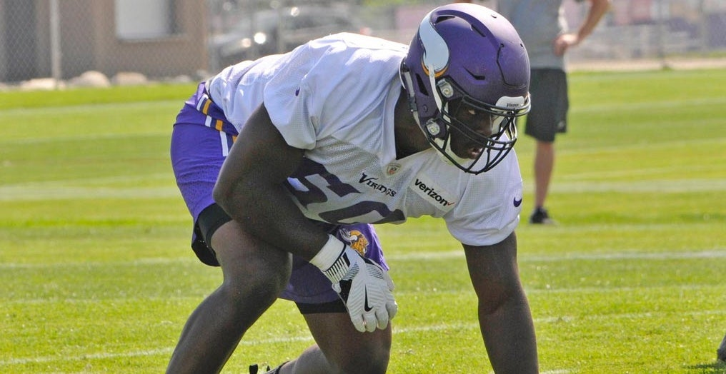Vikings 53-man roster prediction after second preseason game