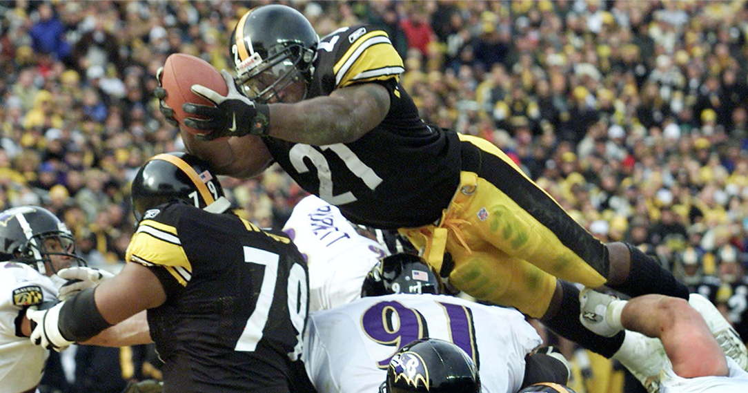 2cc2f4bd7b8 The Pittsburgh Steelers greatest victories over the Ravens