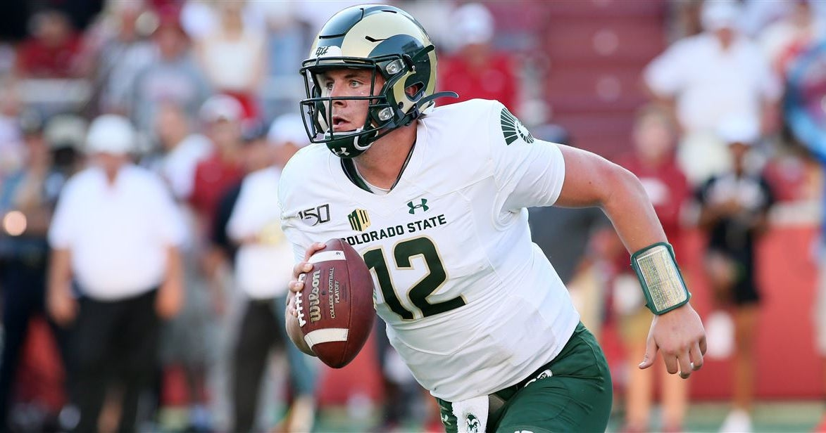 Fresno State Game 7: First Look at the Colorado State Rams