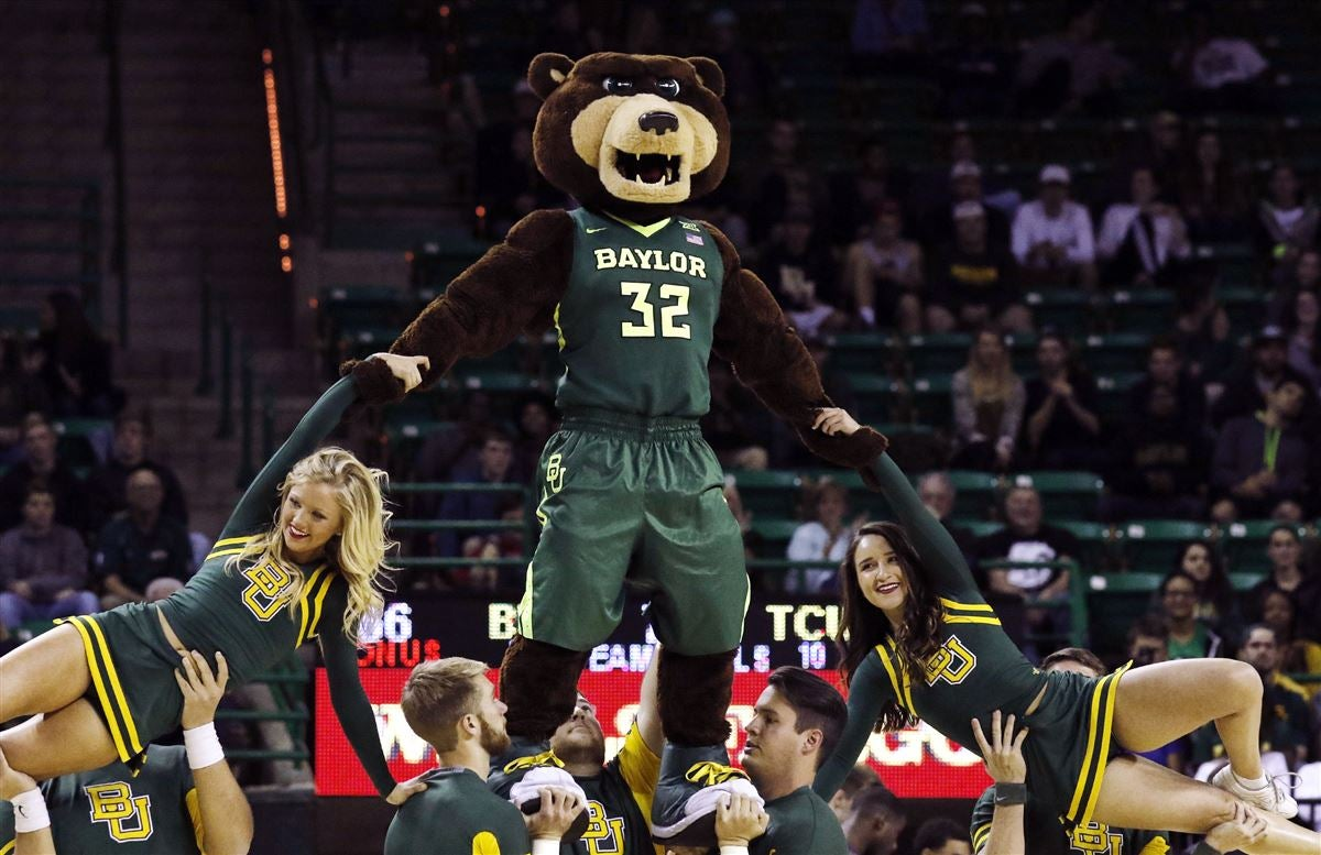 Baylor Mbb To Host Charity Exhibition Vs Houston