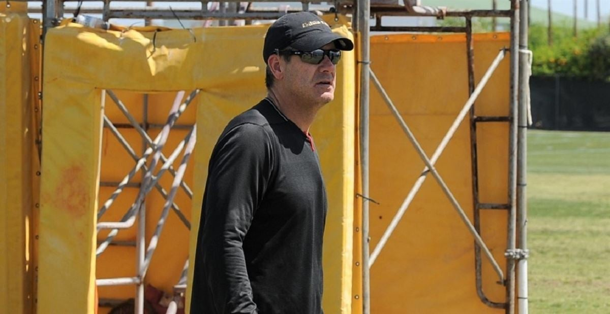 Video/transcript: Rob Likens Friday practice comments