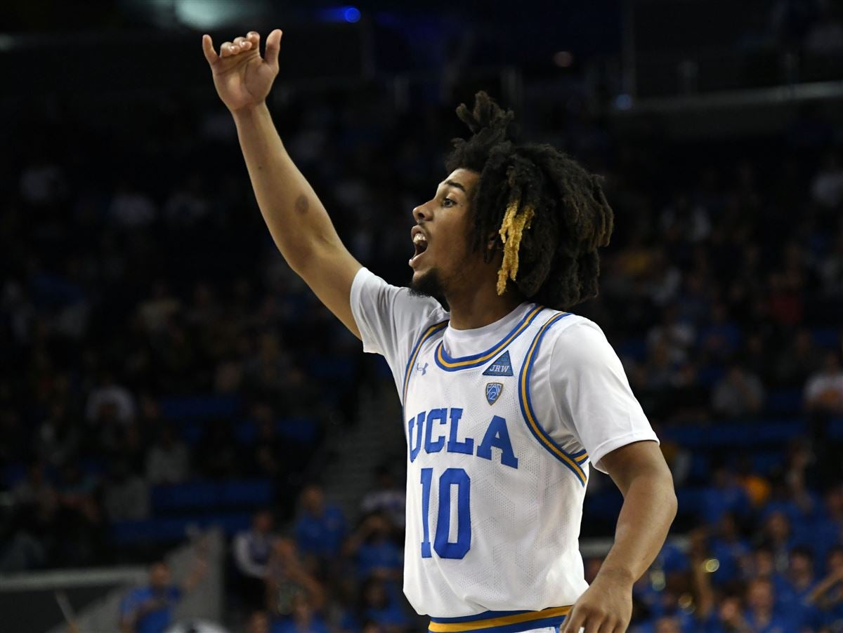UCLA Basketball Schedule Coming Into Focus