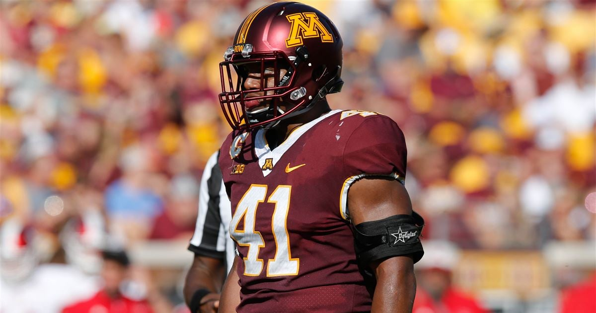 Minnesota Gophers 2019 Espn Fpi S Game By Game Predictions