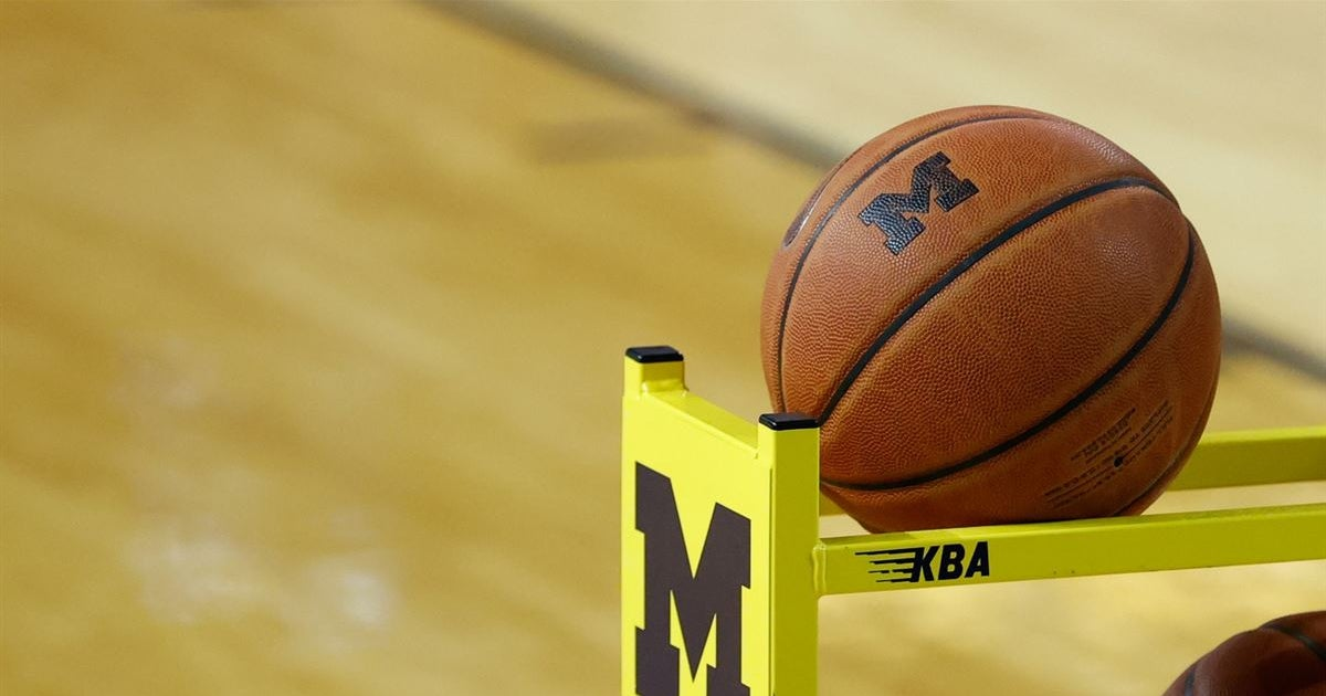 Michigan Wolverines College Football, College Basketball and Recruiting on 247Sports cover image