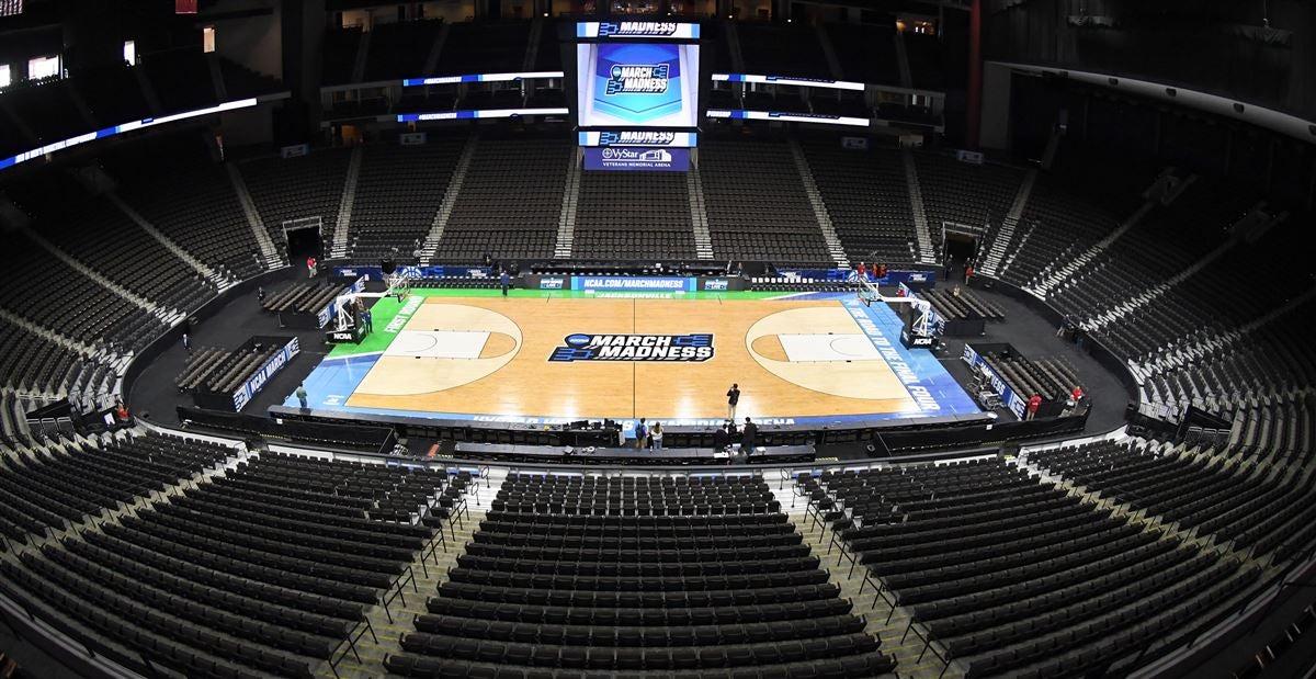 NCAA announces 'S-curve' model for 2021 NCAA Tournament