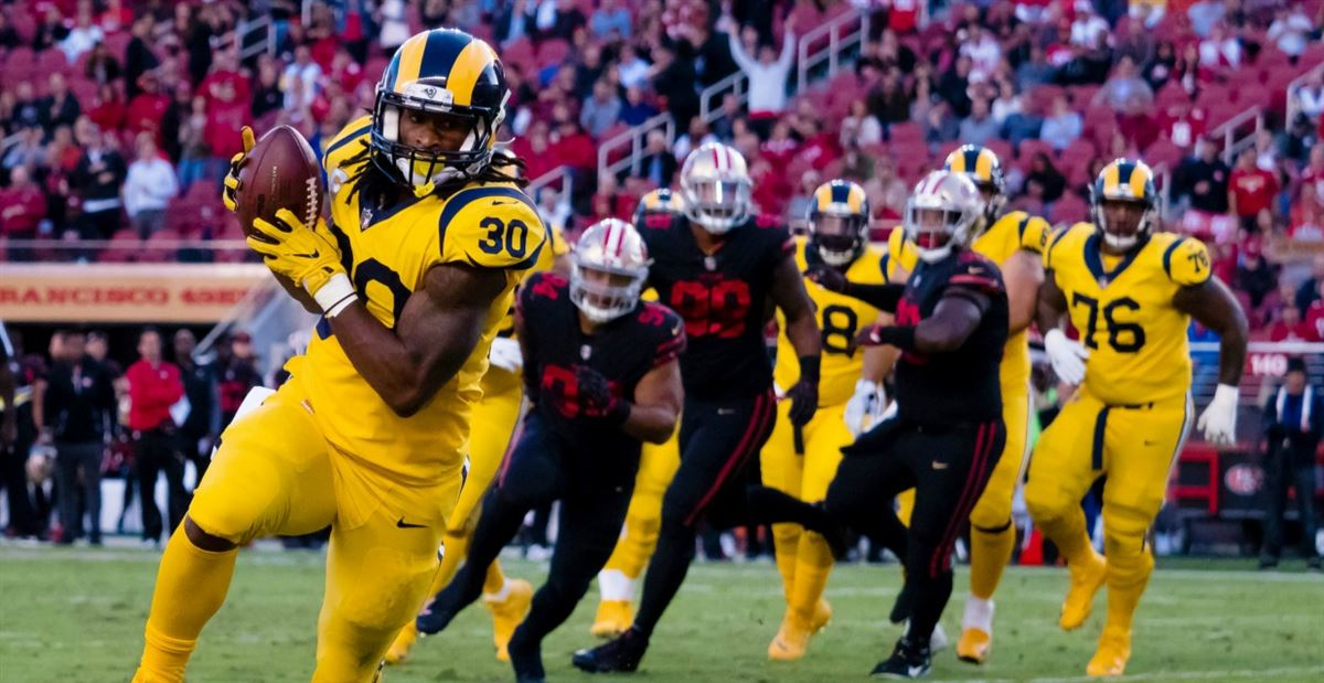 085ddde68 NFL to discontinue Color Rush uniforms on Thursday nights