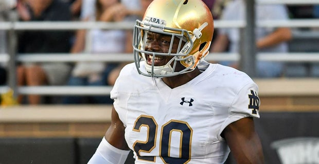 Notre Dame Cornerbacks: Three Questions, Two Facts, One ...