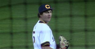 Cal Baseball Highlights: Vaughn Hits Two HRs, Neumann Debuts